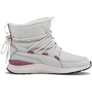 Členkové tenisky Puma  Adela Winter Boot Vaporous