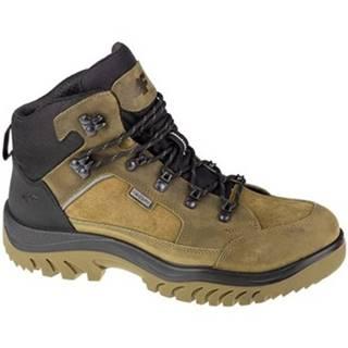 Turistická obuv 4F  OBMH254