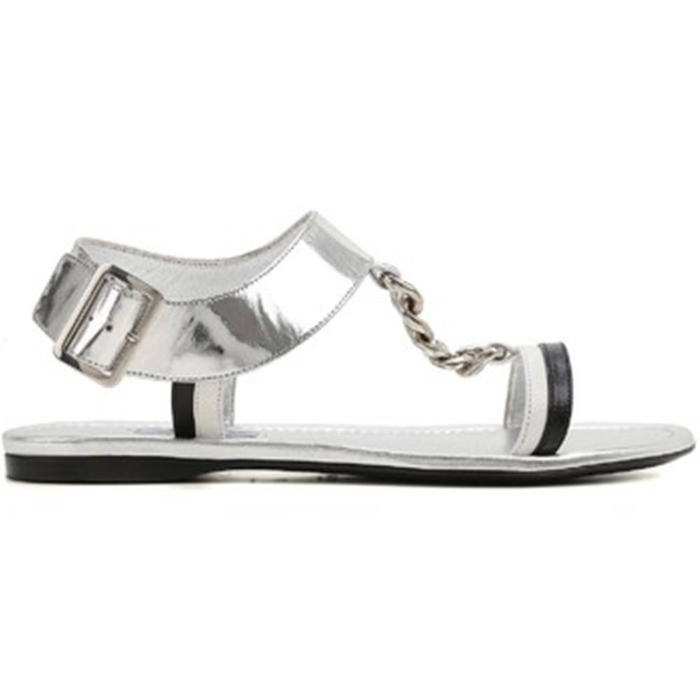 Prada Sandále Prada  1X613G 3H1H F0118