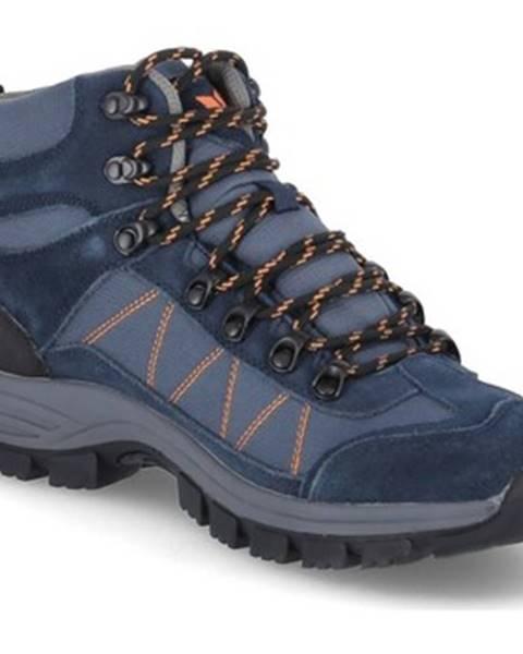 Viacfarebné topánky Lico