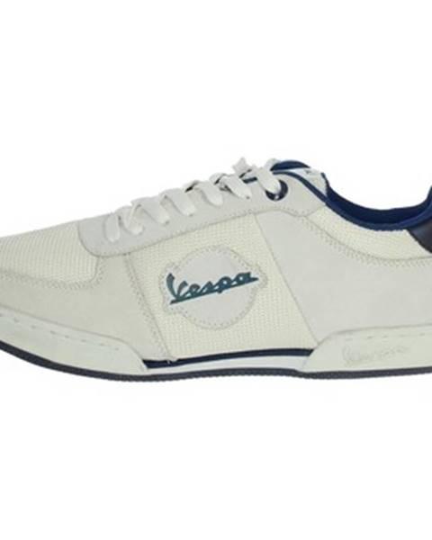Biele tenisky Vespa