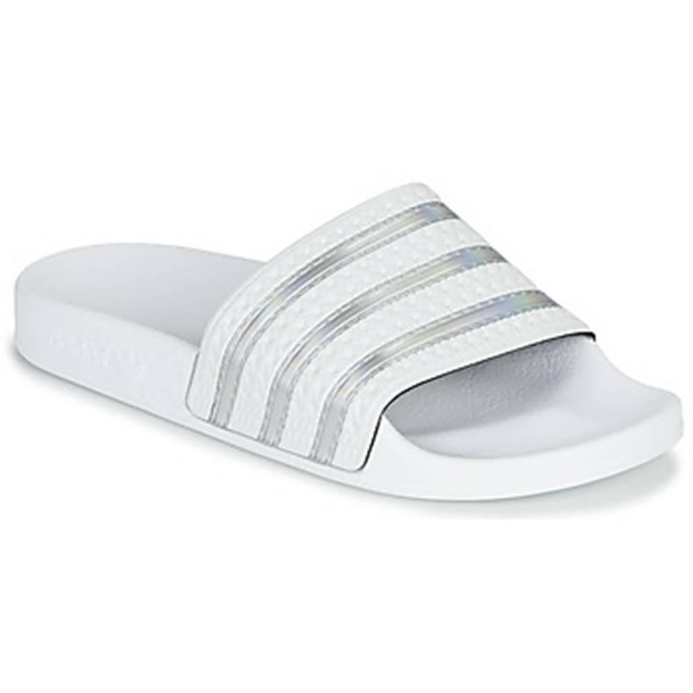 adidas športové šľapky adidas  ADILETTE W