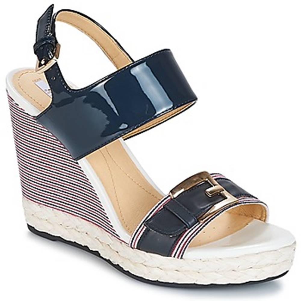 Geox Sandále Geox  JANIRA E