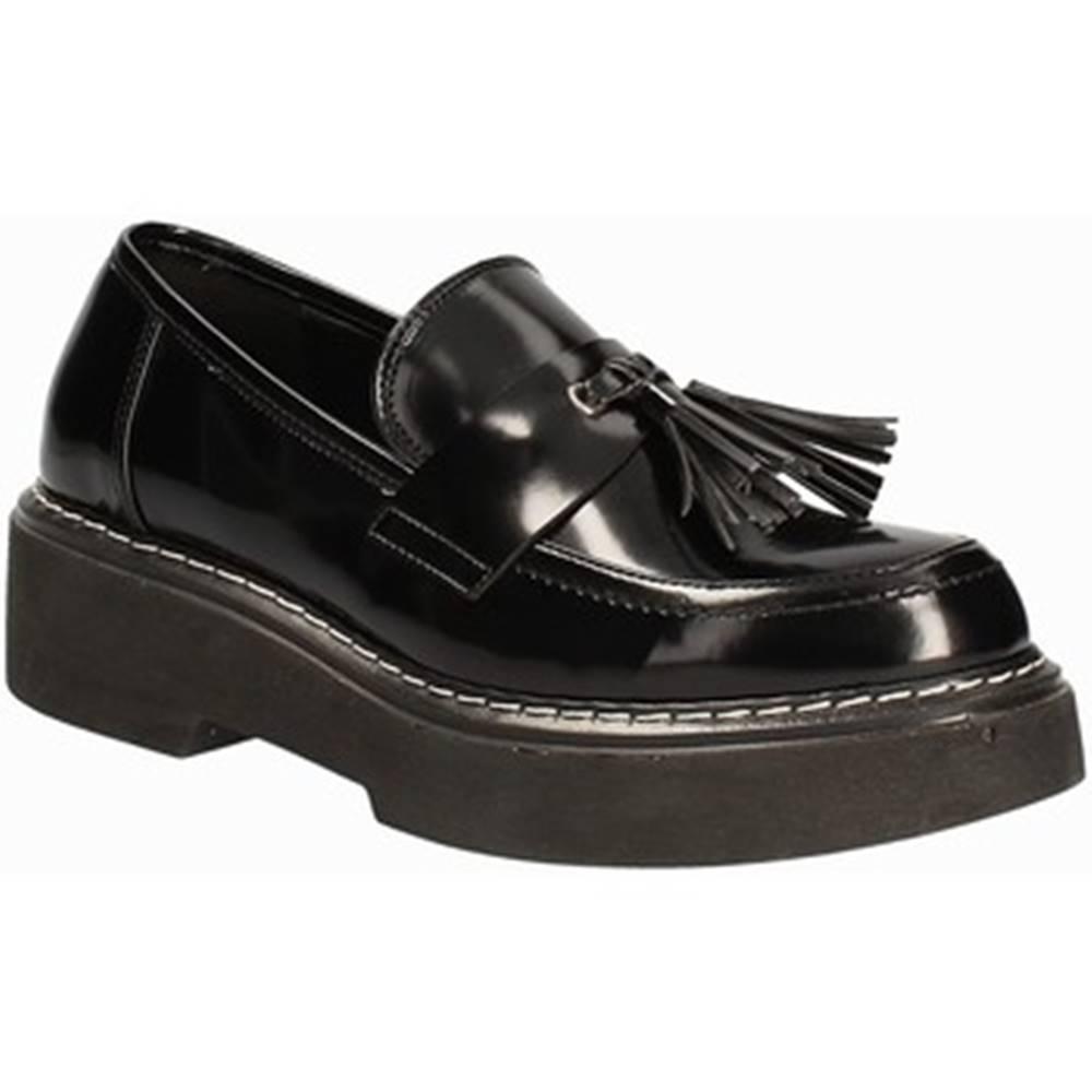 Grace Shoes Mokasíny Grace Shoes  0179