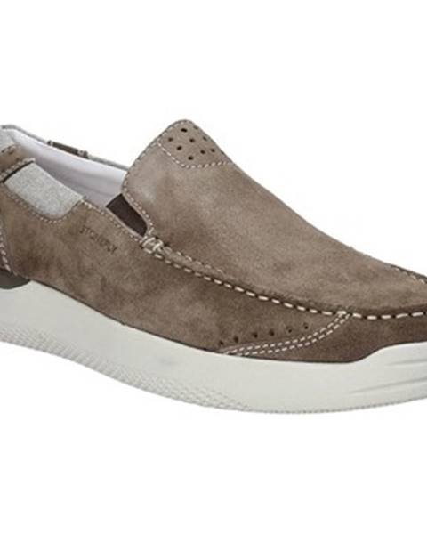 Béžové topánky Stonefly