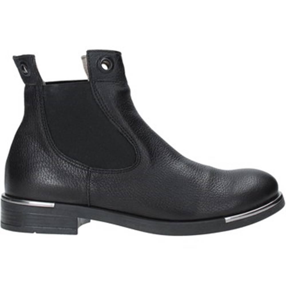 Bueno Shoes Čižmičky Bueno Shoes  9P5001