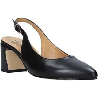 Lodičky Grace Shoes  774K016
