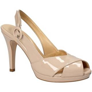 Lodičky Grace Shoes  1850