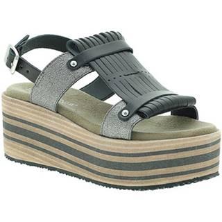 Sandále Pregunta  IBH15804