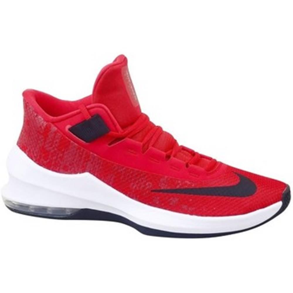 Nike Nízke tenisky Nike  Air Max Infuriate 2 Mid