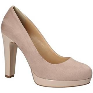 Lodičky Grace Shoes  1950