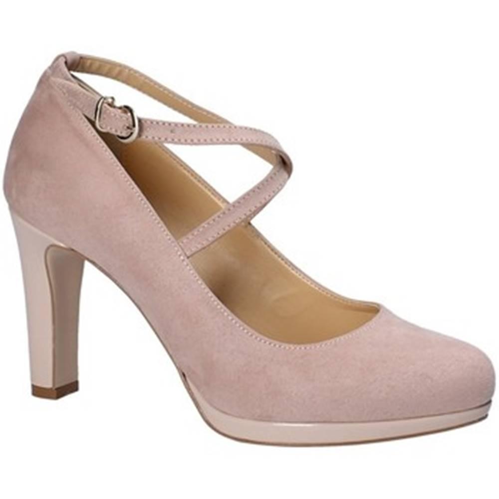 Grace Shoes Lodičky Grace Shoes  1602