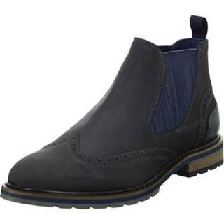 Nízka obuv do mesta Sioux  TIMIDOR700