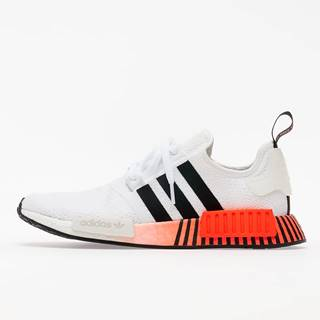 adidas NMD_R1 Ftw White/ Core Black/ Solid Red