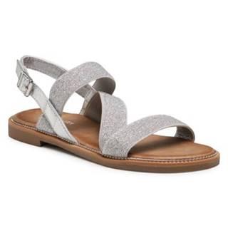 Sandále  WS5291-03A Ekologická koža/-Ekologická koža