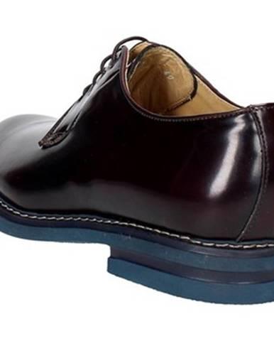 Červené topánky Zenith