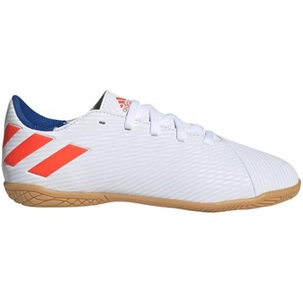 adidas Futbalové kopačky adidas  Nemeziz Messi 194 IN JR