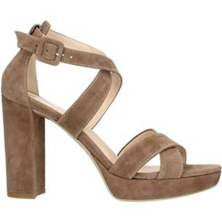 Sandále NeroGiardini  E012201D