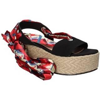 Sandále Fornarina  PE18TE3073
