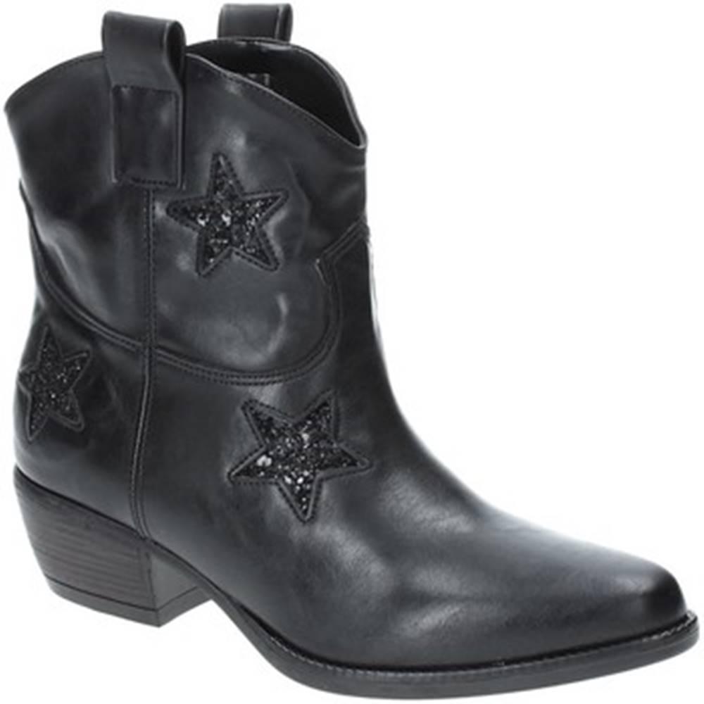 Grace Shoes Čižmičky Grace Shoes  2635