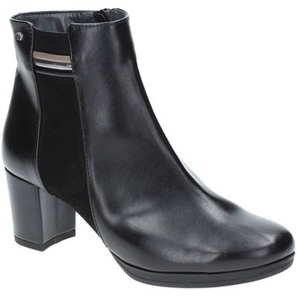 Grace Shoes Čižmičky  652726