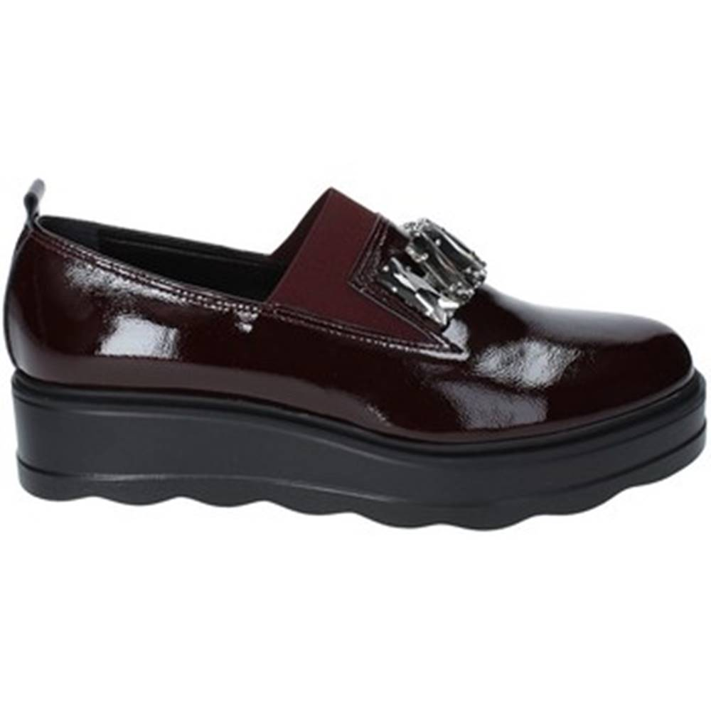 Grace Shoes Mokasíny  2043