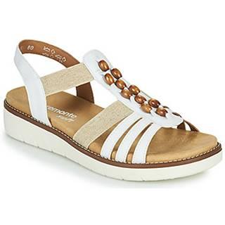 Sandále Remonte Dorndorf  GRISSA