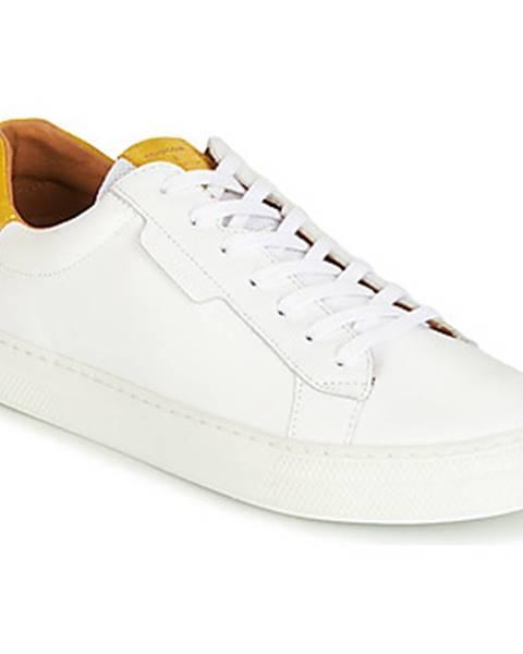 Biele tenisky Schmoove