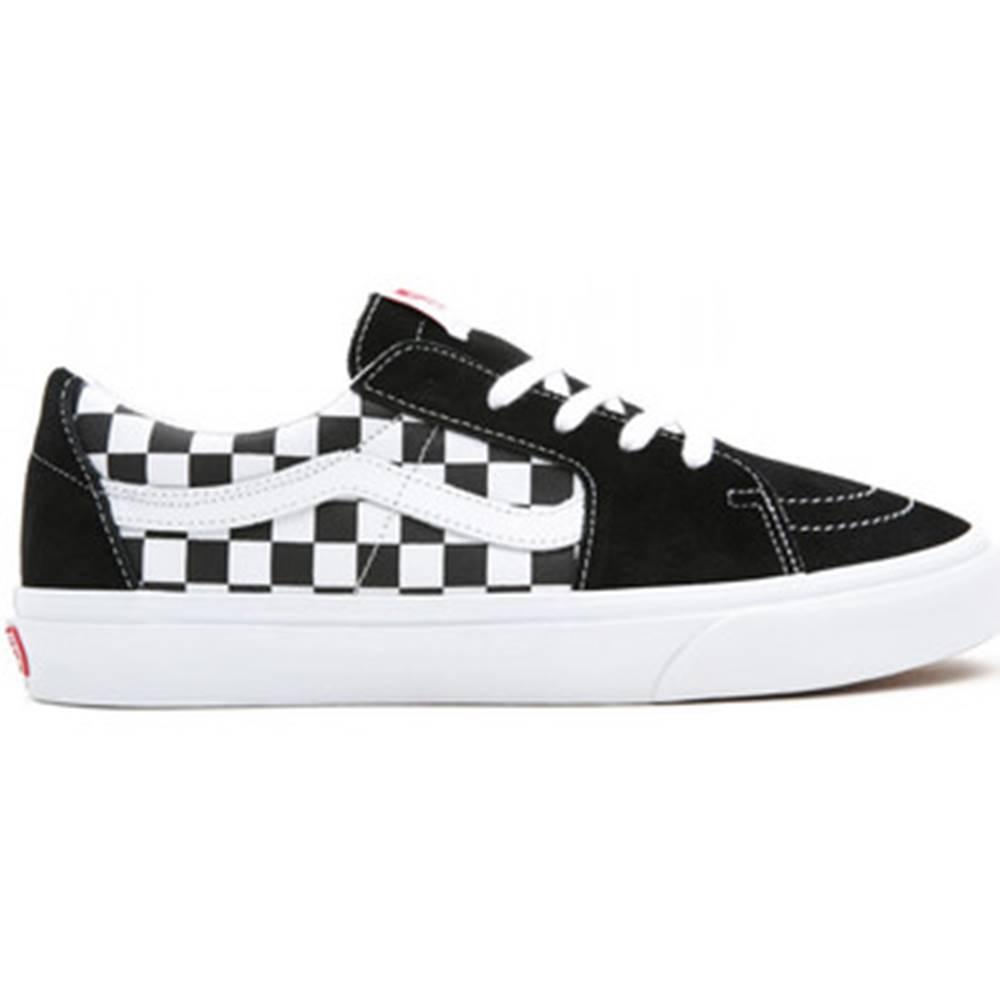 Vans Skate obuv Vans  Sk8-low