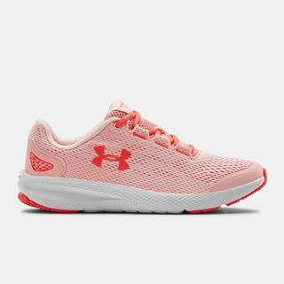 Topánky Under Armour UA GS Charged Pursuit 2-RED