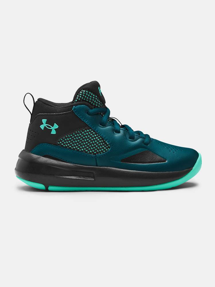 Under Armour Topánky Under Armour PS Lockdown 5
