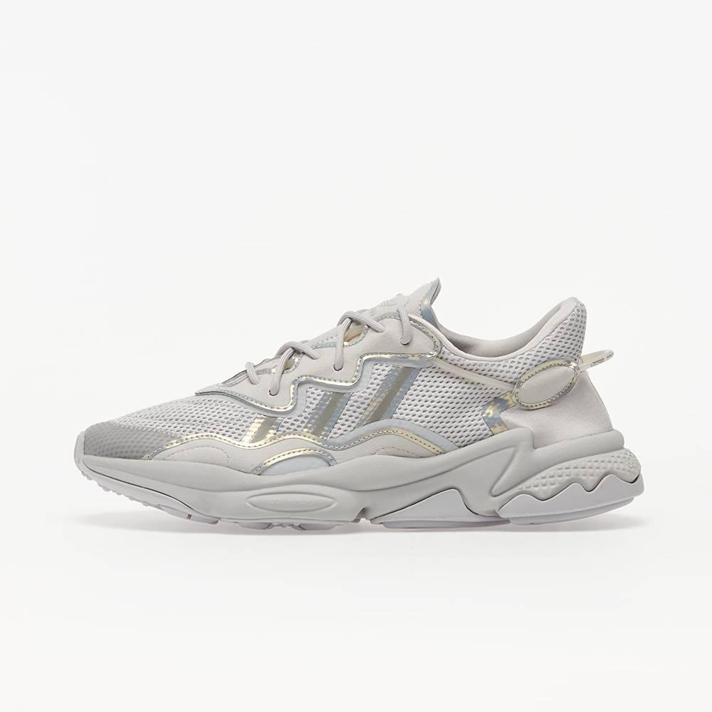 adidas Originals adidas Ozweego Grey Two/ Grey Two/ Ftw White