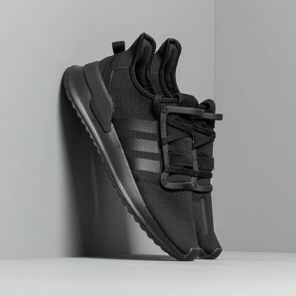 adidas Originals adidas U_Path Run Core Black/ Core Black/ Ftw White