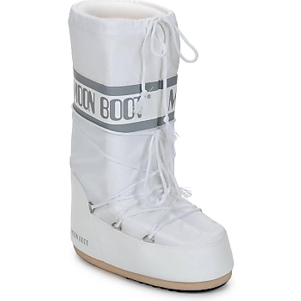 Moon Boot Obuv do snehu Moon Boot  CLASSIC
