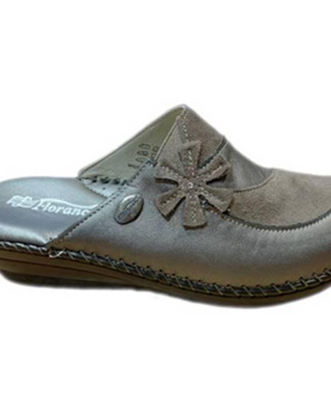 Béžové topánky Florance