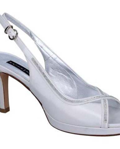 Sandále Bacta De Toi