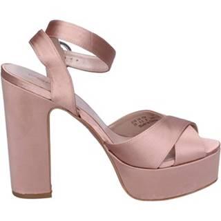 Sandále Fornarina  sandali raso