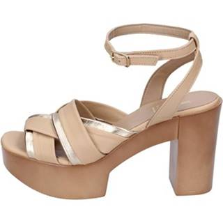 Sandále Jeannot  sandali pelle