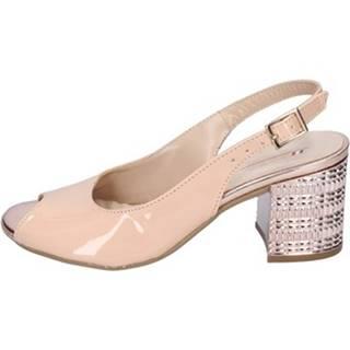 Sandále Phil Gatiér  sandali vernice