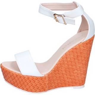 Sandále Solo Soprani  sandali pelle sintetica