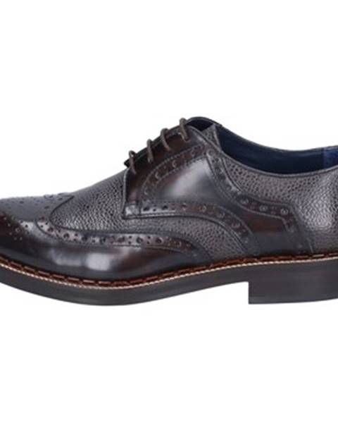 Hnedé topánky J Breitlin