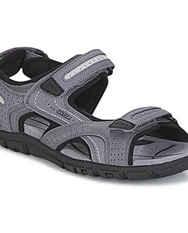 Športové sandále Geox