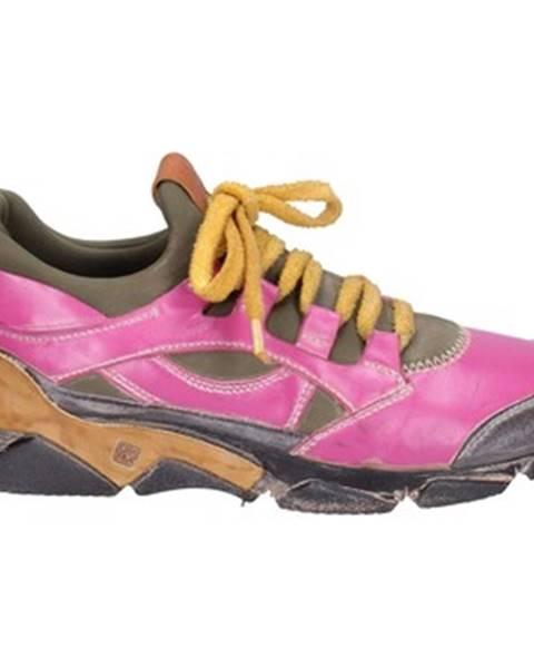 Ružové tenisky Moma