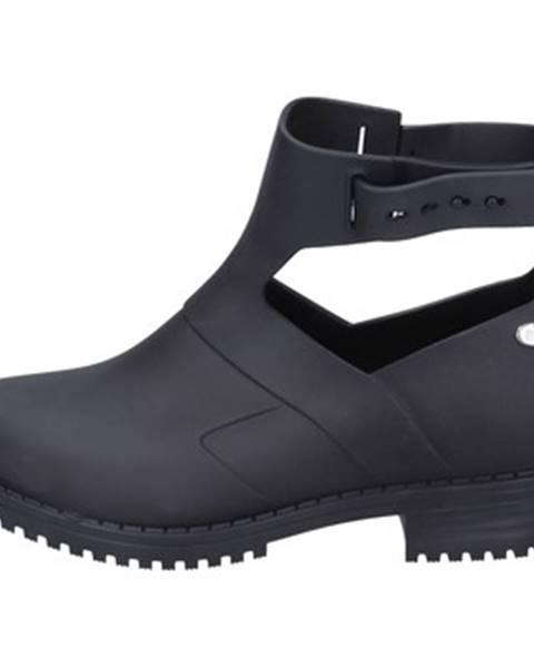 Čierne topánky Mel