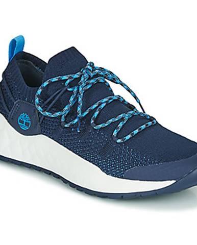Modré tenisky Timberland