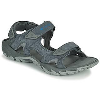 Športové sandále Columbia  SANTIAM 3 STRAP