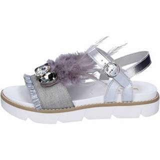 Sandále Jeannot  Sandále BK624