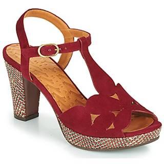 Sandále Chie Mihara  EGEO