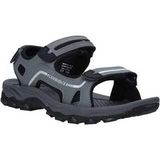Športové sandále Lumberjack  SM82806 001 Y14