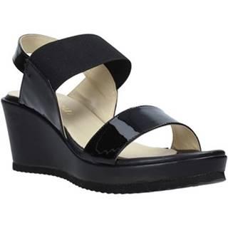 Sandále Esther Collezioni  ZB 112